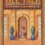 Tile Talk Cover #1